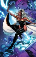 Storm coloured by jacksongee