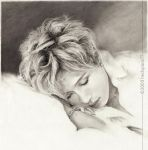 Gackt - Dreaming in Silver by hedspace77