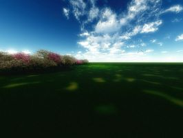 Spring Dreamscape by love1008