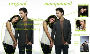 Manip Tutorial 001 by poordeadturtle