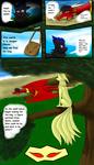 Dimension Quest The Shadow Temple page 3 by Tomek1000