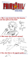 Fairy Tail Meme by IndigoPurpure