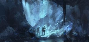 Cave by lingy-0