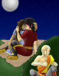Zutara and Aang - My Last Cry by SetoAngel01