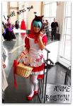 Miss you, Anime Boston- by midsummerkiss