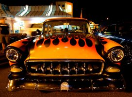 Hell Car by Swanee3