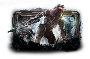 Halo 4 by iPauloDesigner