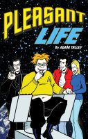 NEW PLeasant Life Cover. by phymns