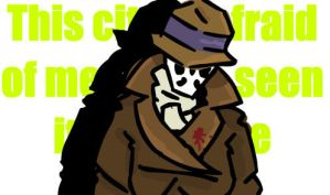 Quickie rorschach by razorface123