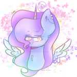 .:Lunar-Pastel:. by o-Alex-White-o