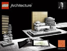 LEGO Architecture by Consumable