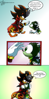 Coloring Practice-Comics :B by 5courgesbestbuddy