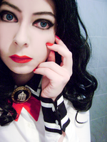 Elizabeth (Preview) by LucyIeech