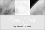 Moon Child Textures by ihearttoronto