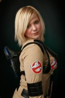 Ghostbuster by Adaptive12