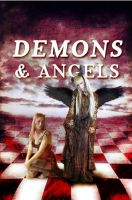 Demons and Angels Cover by aibrean