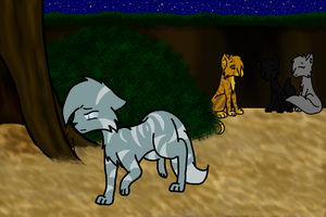 But I Have My Full Name Too by YellowfangOfStarclan