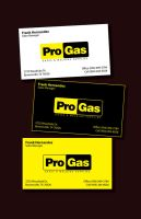 Pro Gas bc by kwant