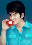 Mario Maurer by trayuy