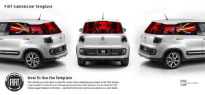 FIAT SubmissionTemplate Music edition by LordLollypop