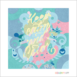 Keep calm and color ver.3 by lelamayi