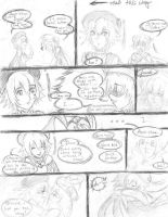 unfinished Shinoli comic by ChikaraKokoro