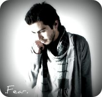 Fear by mexicanfes