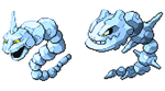 Crystal Onix Line by SevensStraight