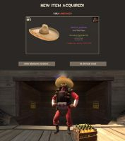 My Very First Unboxed Unusual by Cowboygineer