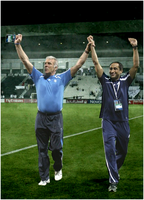 Gerets and sami by AlHilal-Club