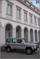 G class by 22photo