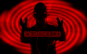 The Circle Must Be Broken by Leda74