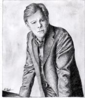 David Caruso from CSI:Miami by hypergolic