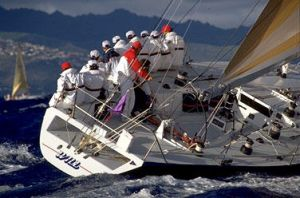 americas cup 1992 hawaii by neuralstatic