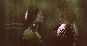 All my heart is yours... by vendelina