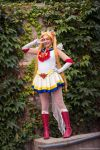 The One Named Sailor Moon! by dangerousladies