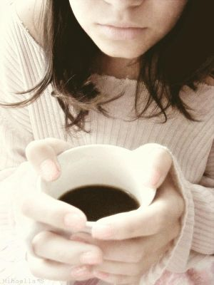 Coffe time   by Mihaella Mish - ~ Coffee/Cup Avatarlar� ~