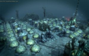 Anno 2070 - Algae Production by Shroomworks