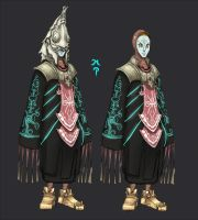 Zant - Twilight king by ManiacPaint