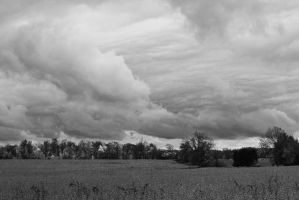 Storm Brewing 1 by Adeimantus