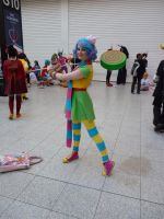 MCM Expo London October 2014 50 by thebluemaiden