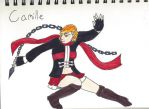 Request: Camille by Lune-X-Arrows