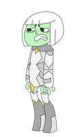 Tremolite chibs by KoalaOShiz
