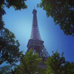 The Tour d'Eiffel by NightingaleCosplay