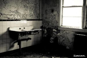 The Kitchen Sink by z0th
