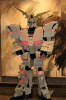 It's a Mobile Suit . . . by Aether-Shadow