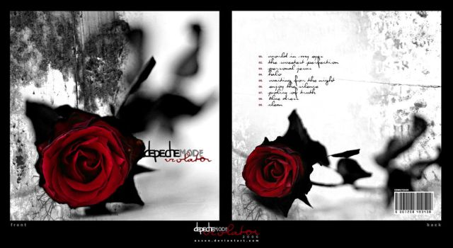 Depeche Mode - Violator 2006 by axxon