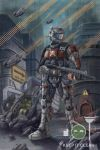 Halo ODST Poster by TylerChampion