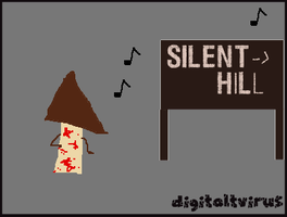 pyramid head coming soon by digitaltvirus