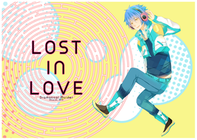 Dmmd: Lost In Love by SHUUR0U